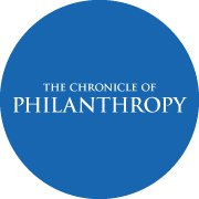 Chronicle of Philanthropy's Philanthropy Careers