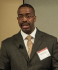 Eric Mahmoud, founder and president of the Harvest Network of Schools