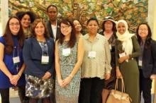 BCLI '14 alumni