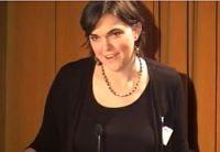 Jennifer Ford Reedy addressing the YNPN National Conference